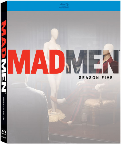Mad Men: Season 5