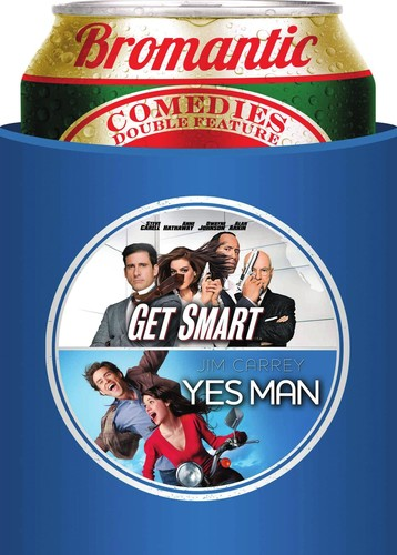 Get Smart /  Yes Man