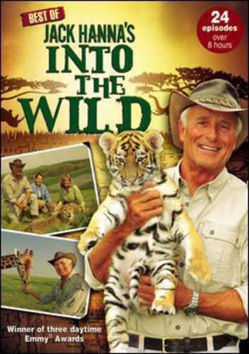 Best of Jack Hanna's Into the Wild