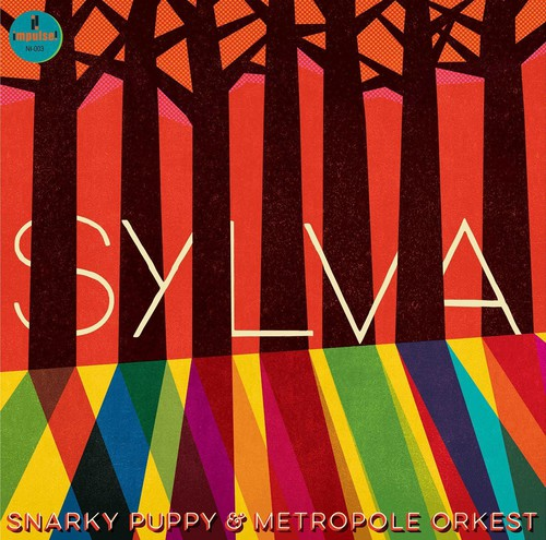 Snarky Puppy - Sylva [Vinyl]