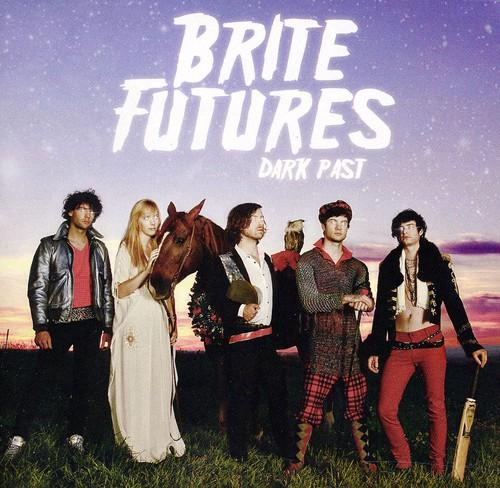 Brite Futures - Dark Past