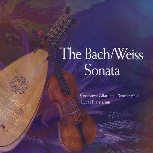 Bach/ Weiss Sonata