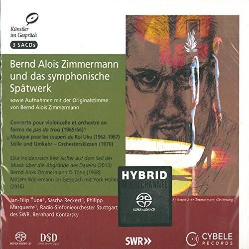 Late Symphonic Works