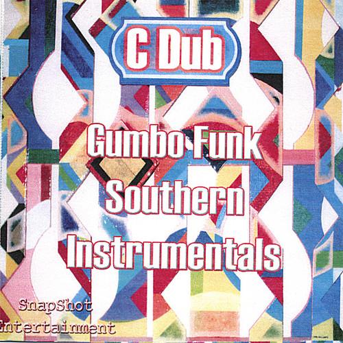 Gumbo Funk
