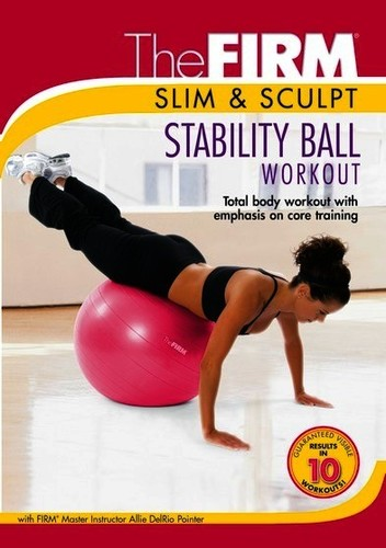 Slim & Sculpt-Firm
