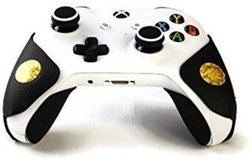- Wicked-Grips High Performance Controller Grips + Thumb Grips Combo for Xbox One