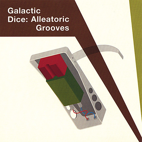 Alleatoric Grooves
