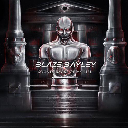 Blaze Bayley - Soundtracks of My Life