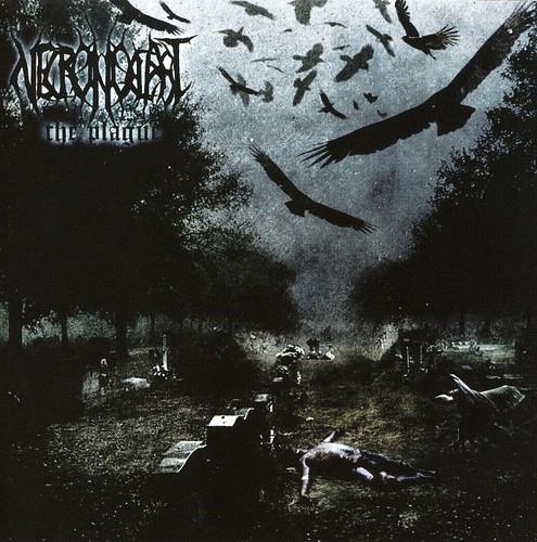Necronoclast - The Plague