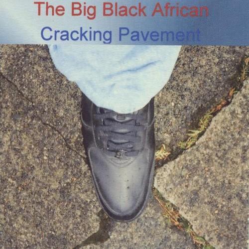Cracking Pavement