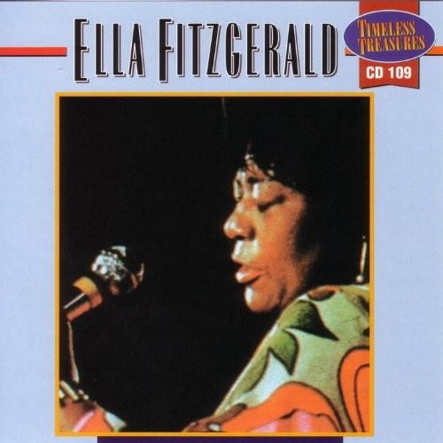 Ella Fitzgerald - The Platinum Collection [Import Box Set]