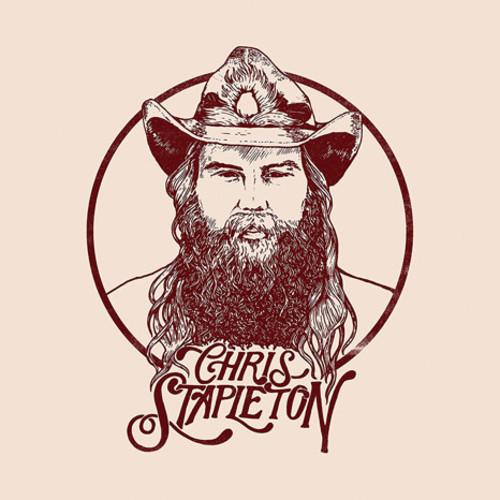 Chris Stapleton - From A Room: Volume 1 [LP]