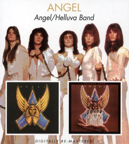 Angel /  Helluva Band [Import]