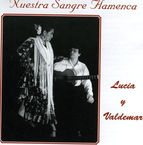 Nuestra Sangre Flamenca