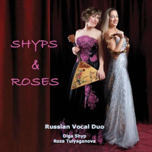 Shyps & Roses