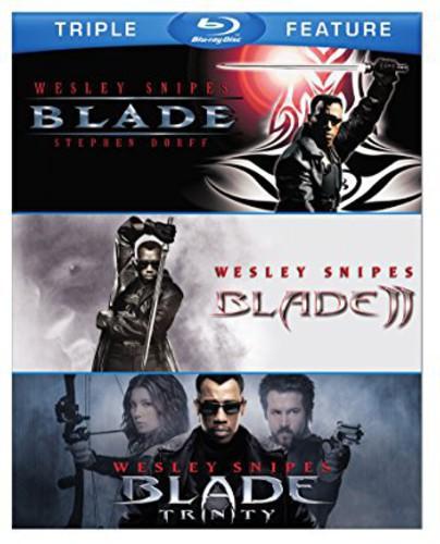 Blade /  Blade II /  Blade: Trinity