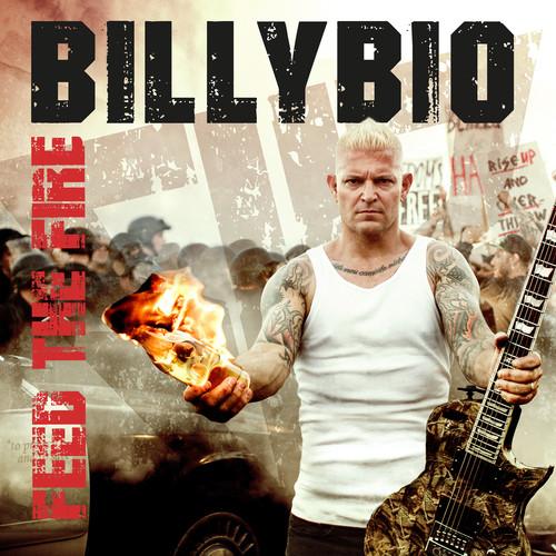 Billybio - Feed The Fire