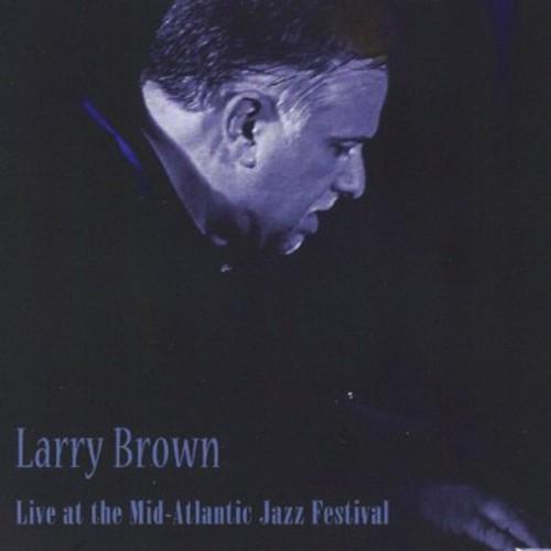 Live at the Mid-Atlantic Jazz Festival