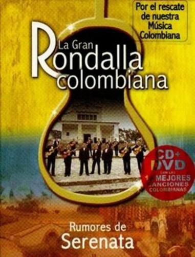 La Gran Rondalla Colombiana