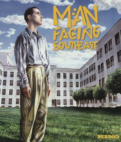 - Man Facing Southeast
