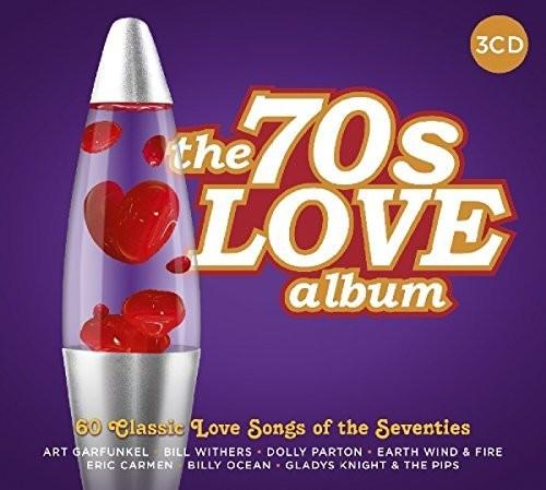 70s Love Album /  Various [Import]