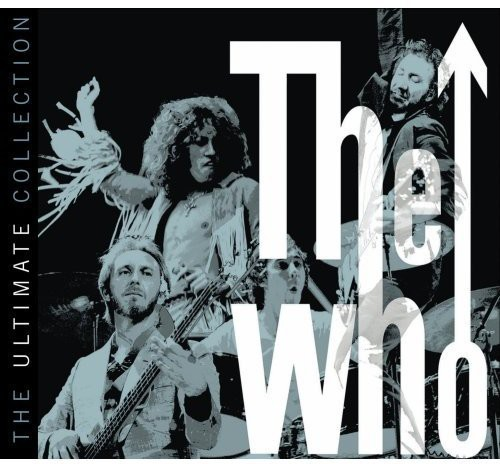 The Who-Ultimate Collection [Remastered]