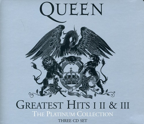 Queen - Platinum Collection [Import]