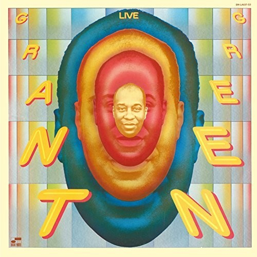 Grant Green - Grant Green Live At The Lighthouse (Jpn)