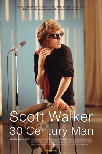 Jarvis Cocker - Scott Walker: 30 Century Man