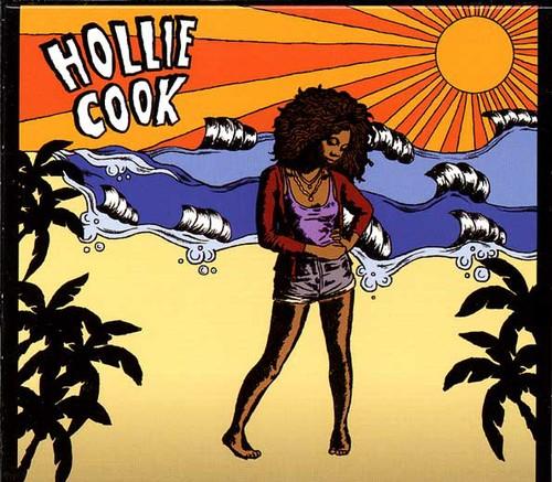 Hollie Cook - Hollie Cook [LP]