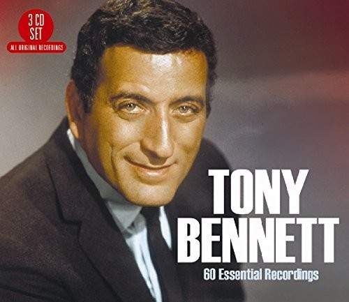 Tony Bennett - 60 Essential Recordings