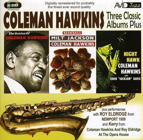 3 Classics-Bean Bags/ Genius/ Night Hawk