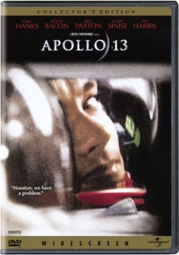 Hanks/Bacon/Paxton/Sinise - Apollo 13