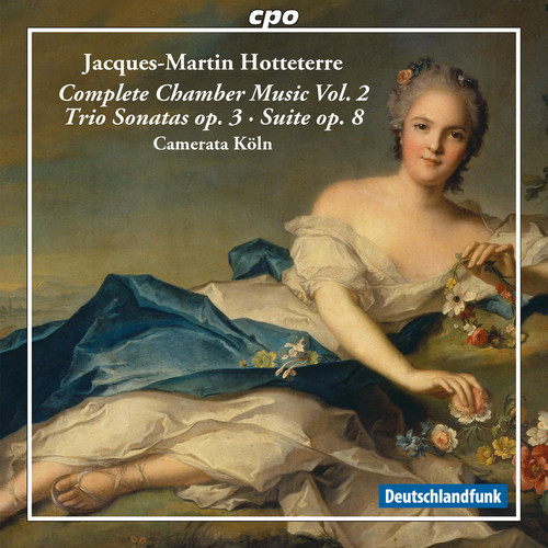 Camerata Köln - Complete Chamber Music 2