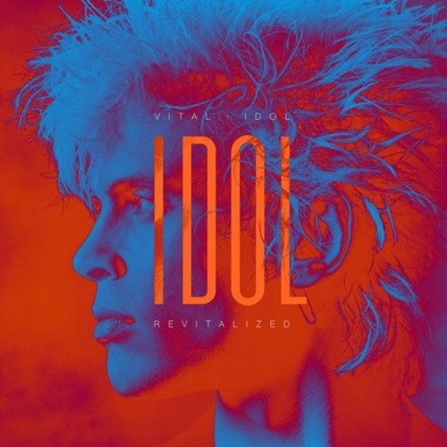 Billy Idol - Vital Idol: Revitalized [2LP]