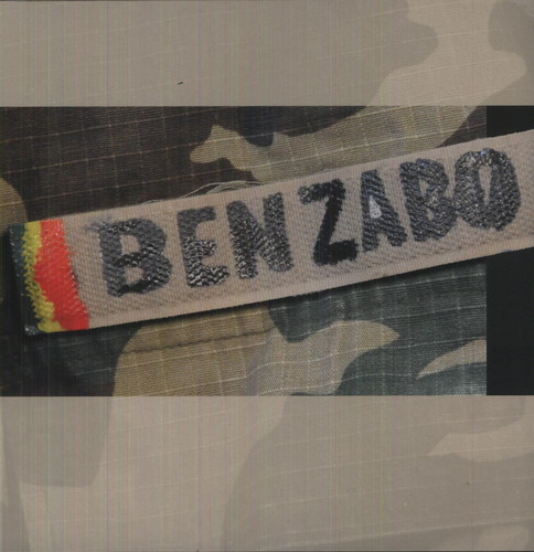 Ben Zabo [Import]