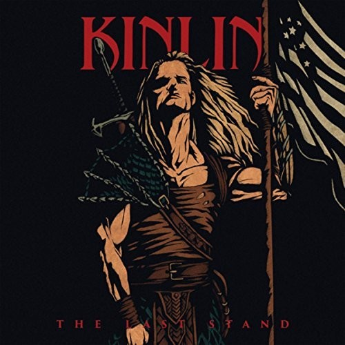 Kinlin - Last Stand