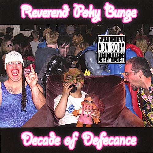 Decade of Defecance