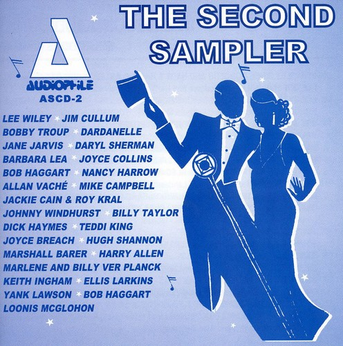 Audiophile: Second Compact Disc Sampler