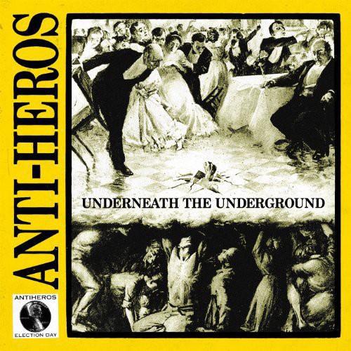 Underneath the Underground