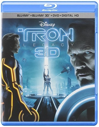 Tron: Legacy (3D)