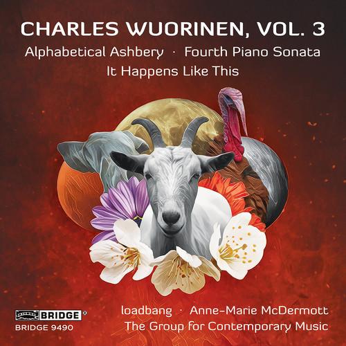 Charles Wuorinen 3