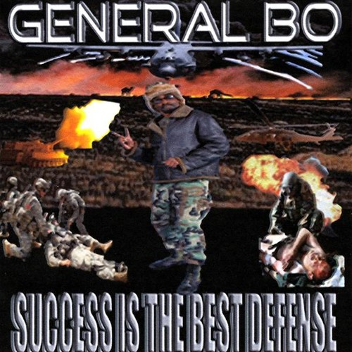 Success Is the Best Defense