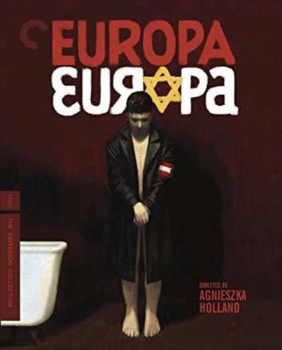 Criterion Collection - Europa Europa (Criterion Collection)