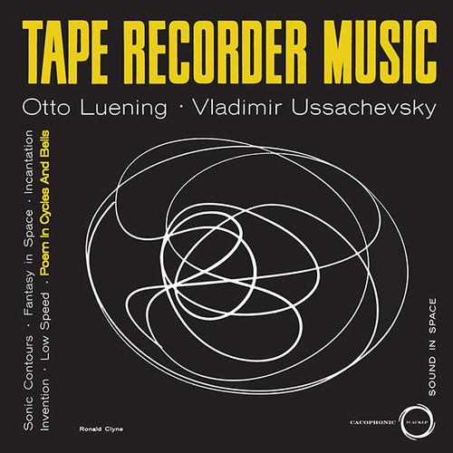Tape Recorder Music