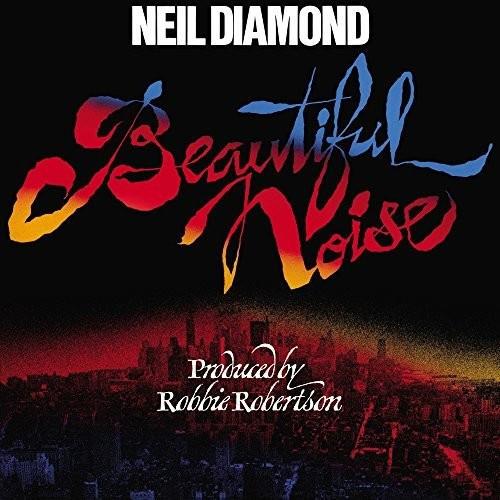Neil Diamond - Beautiful Noise [Limited Edition LP]