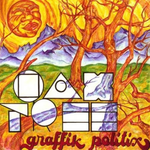 Oaxtree - Graffik Politix