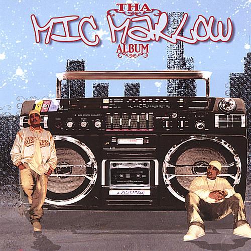 Mic Marlow Album