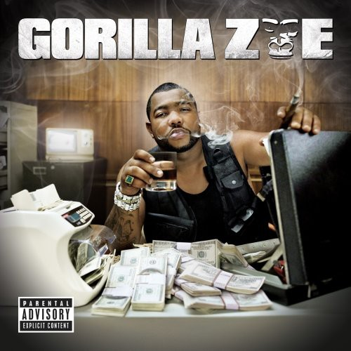 Gorilla Zoe - Don't Feed Da Animals