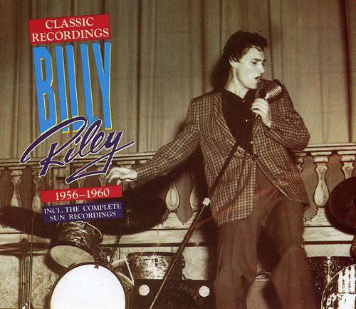 Classic Recording 1956-60